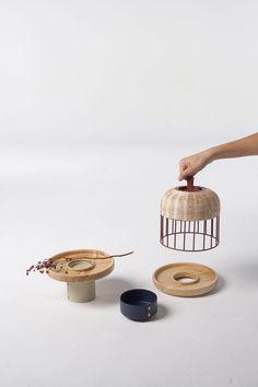 mitr. Debuts Momento: A Collaboration with 6 Designers - Design Milk