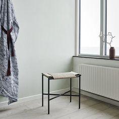 Skagerak Vent Stool – Huset | Your house for modern Scandinavian living