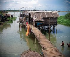 Climate Change in Bangladesh: The Impact - http://www.australianetworknews.com/climate-change-bangladesh-impact/