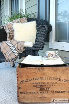 Spray Paint Wicker Chair Inspirational How to Spray Paint Wicker Furniture – the Crowned Goat Painting Wicker Furniture, White Wicker Furniture, Wicker Couch, Wicker Trunk, Wicker Headboard, Wicker Shelf, Wicker Bedroom, Wicker Table, Porch Furniture