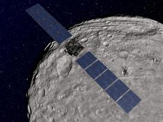 Fly Around Ceres In This Dramatic New NASA Video