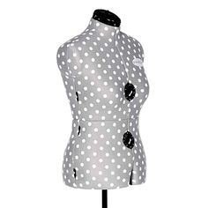 TailorMaid - Dress Form Medium — jaycotts.co.uk - Sewing Supplies Maid Dress, Dress Form, Going Out, Medium, Sewing, Dresses, Women, Fashion, Vestidos