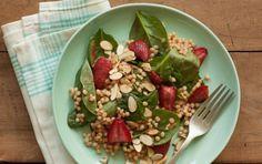 Roasted Strawberry S