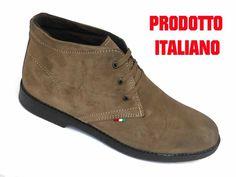 STIVALI UOMO SCARPONCINI POLACCHINE SCARPE 39 a 45 MADE IN ITALY SCONTATE DEL 50