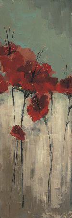 "Luis Solis  ""From Scarlett's Garden II"""
