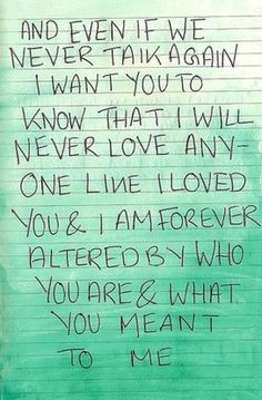 oh, just the words I've always wanted to say to you, but I never had the courage. Cute Quotes, Great Quotes, Quotes To Live By, Inspirational Quotes, Motivational, The Words, Angst Quotes, Youre My Person, Famous Quotes