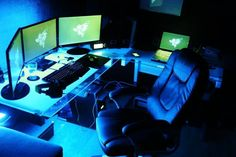 Razer Room