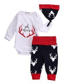 5adbb9e8a55b Cheap baby clothes set