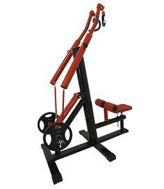 AX-P006 3 polea alta convergente Workout Guide, Workout Gear, Home Made Gym, Anatomy Bones, Dream Gym, Personal Gym, Smith Machine, Gym Accessories, Gym Machines