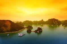 If you have booked a tour to Halong Bay or are seriously considering visiting this beautiful place, i have to congratulate you.