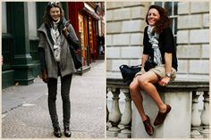 Siddy Says: Fashion Feature - Going Brogue