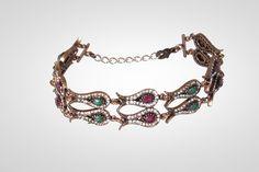 #wristband #tulip #authentic #bronze #aksesuar #accessory #bijuteri #bijouterie #online #shopping #bileklik #taki Tulip figural wristband Tulip, Online Shopping, Bronze, Crown, Jewelry, Fashion, Moda, Corona, Jewlery