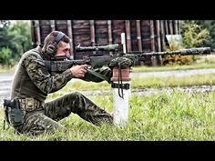 2017 European Best Sniper Squad Competition • Extended - YouTube