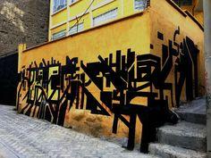 Arte urbano Bolivia