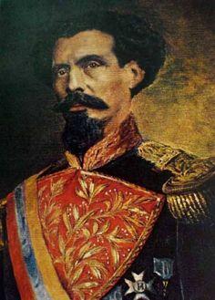 Francisco Linares Alcantara fue el primer venezolano muerto ejerciendo la presidencia, en 1878 contrajo una enfermedad pulmonar que lo mató en 9 días. Fue embalsamado por el famoso Dr. Gottfried Knoche conocido por las momias de su castillete en el Ávila. Fue embalsamado por el famoso Dr. Gottfried Knoche conocido por las momias de su castillete en el Ávila.