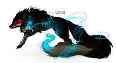 .:[ Rayra ] :. by Zahkiin.deviantart.com on @DeviantArt