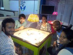 #Play #Eat #Sleep #Tour #Repeat #Again. #Varkala #Cochin #Trivandrum #Pondicherry #Coorg #VedantaWakeUp!