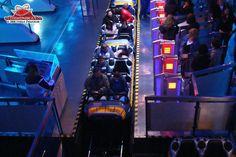 roller coasters at disneyland | steel roller coaster fears bad roller news stories thrills disneyland ...