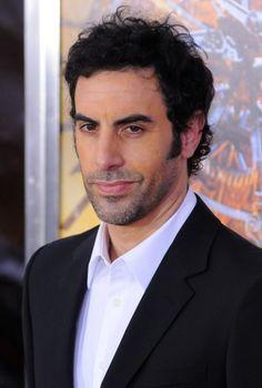 Johnny Vegas Joins Cast of New Sacha Baron Cohen Film