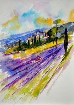 watercolor 45315012