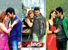 "Ramcharan Teja's ""Yevadu"" collected Rs.6.5 crore on day 1."