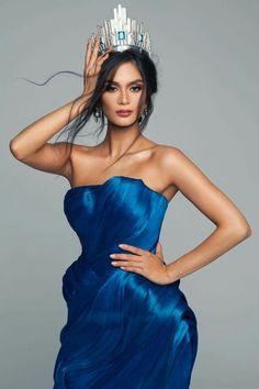 Miss Universe 2015 Pia Alonzo Wurtzbach (Philippines)