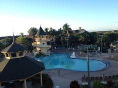 Southern Pearls: Disney's Vero Beach Resort