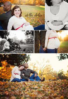 Couples Maternity Photography | Stella Dolce Photography, Nashville TN