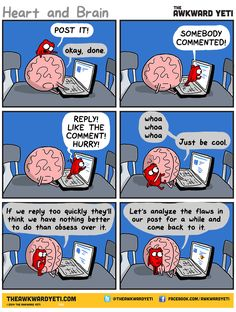 Hilarious & addicting. #awkwardyeti