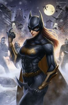 35 Hot Pictures Of Batgirl - Most Beautiful Character In DC Comics Marvel Dc Comics, Heros Comics, Comics Anime, Hq Marvel, Dc Comics Art, Dc Heroes, Dc Comics Girls, Catwoman Cosplay, Thor Cosplay