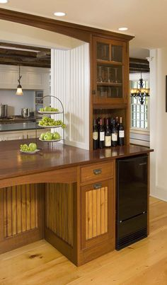 Custom Cabinets, Custom Cabinetry, Custom Kitchens Made For Your Home By  Crown Point Cabinetry