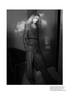 ETAT DE GRÂCE (Vogue Paris)