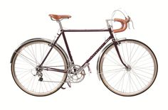Pashley Clubman Country - the top model!