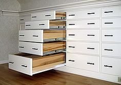 Great for those nasty short spaces ~ although I would do quite a different look, but same basic function idea