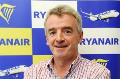Ryanairs Pilot Drama and 5 Other Aviation Trends This Week  Ryanair's director and CEO Michael O'Leary. The airline canceled dozens of flights due to poor planning. Ryanair  Skift Take: This week in aviation there was talk of bad behavior. Ryanair cancels flights due to poor planning JetBlue criticizes U.S. airlines over anti-consumer power and the EU investigates Lufthansa's surcharge.   Sarah Enelow  Throughout the week we post dozens of original stories connecting the dots across the…