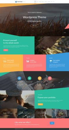 Build absolutely anything with #Monstroid - New #WordPress #Theme http://www.templatemonster.com/wordpress-themes/monstroid/?utm_source=pinterest&utm_medium=timeline&utm_campaign=submonstr