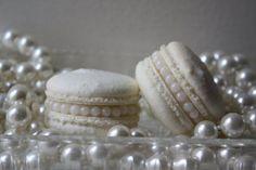 Ideias elegantes e originais para usar macarons no seu casamento Image: 8