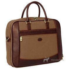 Notebook-Tasche von Baron - Rucksäcke & Taschen - Accessoires für Herren - Jagdbekleidung Online Shop - Frankonia.de