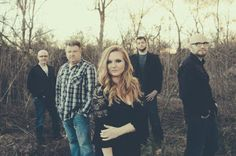Popular Bluegrassers NewTown To Join Carrie Underwood Chris Young More For September 5 Launch Of NASHVILLE INSIDER