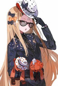 Girls Anime, Anime Girl Cute, Kawaii Girl, Kawaii Anime, Vocaloid, Fanart, Fate Servants, Fate Zero, Cute Chibi