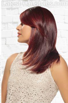 HOT Hair Alert: New Hair Colors for Fall!