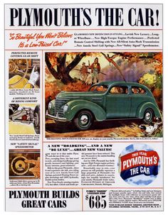 http://oldcaradvertising.com/Plymouth/1939%20Plymouth/1939%20Plymouth%20Ad-05.html