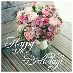 Cumpleaños Happy Birthday Emoji, Happy Birthday Flowers Wishes, Funny Happy Birthday Wishes, Happy Birthday Wallpaper, Happy Birthday Celebration, Happy Birthday Beautiful, Happy Birthday Pictures, Birthday Blessings, Birthday Wishes Cards