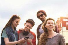 À procura de um estágio de verão? A Vodafone precisa de ti