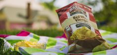 Don't let July pass you by without celebrating National Picnic month! #picnic #GlutenFree