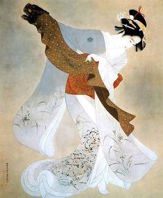 Art on Tuesday: Lion Dance | Japan Kaleidoskop