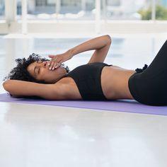 Fatigue sport : on vous donne des idées d'exercices de sport facile à faire même lorsque l'on est fatigué...