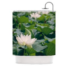 Kess InHouse Christen Treat Tulips Rainbow Flower Memory Foam Bath Mat 17 by 24