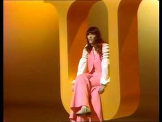 Carpenters - (They Long To Be) Close To You (HD) ~ she was my alto inspiration and this video is soooo 70's! lol  I thought Karen hung the moon. RIP, beautiful Karen.