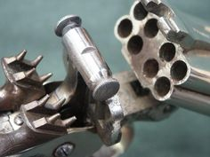 peashooter85: Merolla Pistol, This very curious...